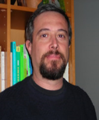 Committee Member for Metabolomics 2020 conference - Daniel Oscar Cicero