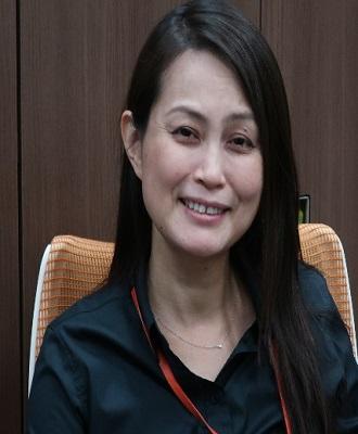 Committee Member for Nursing Conference - Sachiyo Aburatani