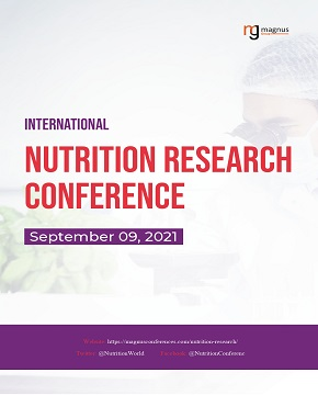International Nutrition Research Conference   Rome, Italy Book