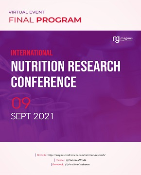 International Nutrition Research Conference   Rome, Italy Program