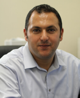 Scientific Committee Member for Nutrition conferences - Ahmed Bettaieb