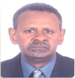 Plant Science Conference 2019 Speaker - Abdeen Mustafa Omer