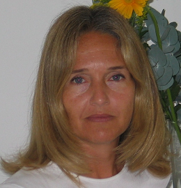 Keynote Speaker for Plant Science Conference  - Anabel Rial B