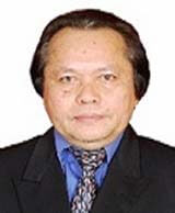 Honorable Speaker for Nutrition conferences - Dr. Arnold P. Sinurat