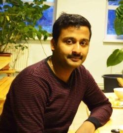 Speaker for Plant Science - Arooran Kanagendran