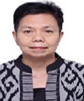 Honorable Speaker for Nutrition 2021 - Arundati Shinta