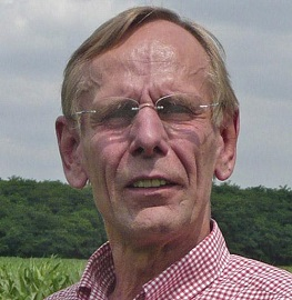 Speaker for plant conferences -  Beitzen-Heineke Wilhelm