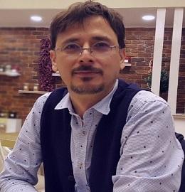 Speaker for Plant  Conference 2019 - Bunyamin Demir