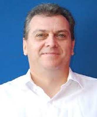 Honorable Speaker for Nutrition Research Virtual 2020- Danilo Jose Fanelli Luchiari