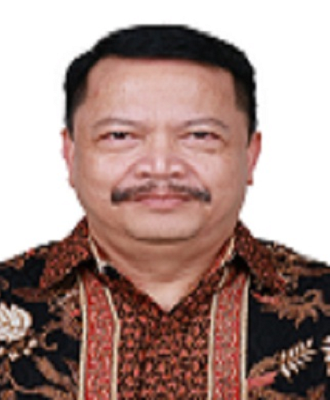 Speaker at International Nutrition Research Conference 2021 - Dr. Armunanto