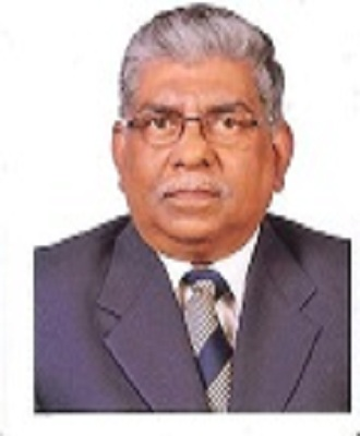 Honorable Speaker for Nutrition 2021 - Dr. Varughese George