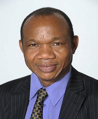 Honorable Speaker for Nutrition Research Virtual 2020- Ezendu Ariwa