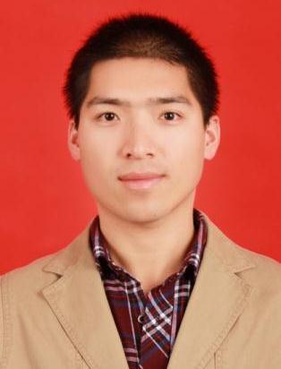 Speaker for Plant Science Conferences - Hongjie Qin