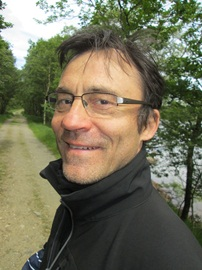 Speaker for Plant Science Conference -  Ivan Paponov