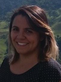 Plant Science Speaker - Janaina Oliveira Cruz