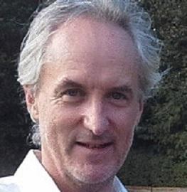 Keynote Speaker for Plant conference 2019 - John T. Hancock