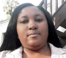 Speaker for Plant Science - Maletsema Alina Mofokeng