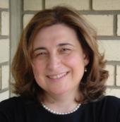 Plant Science Speaker - Maria Conceicao Rangel