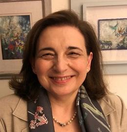 Speaker for Plant Science Conference 2019 - Maria Rangel