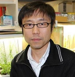 Speaker for plant conference 2019 - Nobuhiro Suzuki