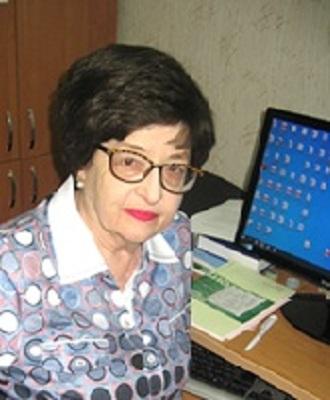 Honorable Speaker for Nutrition Research Virtual 2020- Pavlovskaya N.E