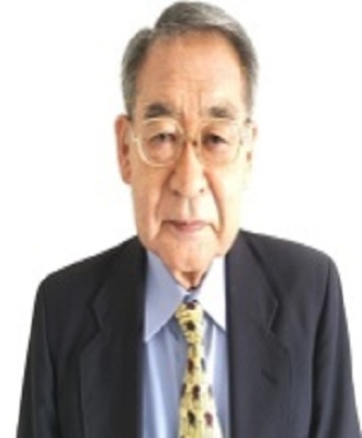 Honorable Speaker for Nutrition Research Virtual 2020- Tetsuo Nakamoto
