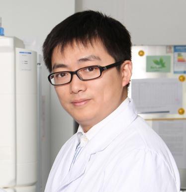 Speaker for Plant Conferences  - Tongda Xu