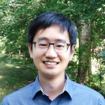 Speaker for Plant Science Conferences - Yangnan Gu