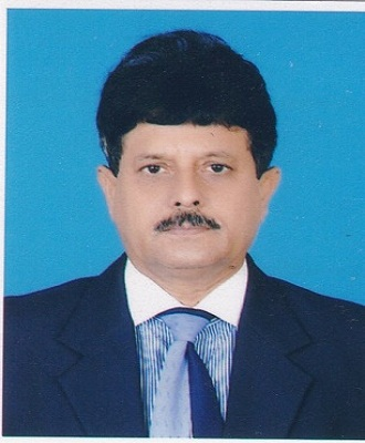Honorable Speaker for Nutrition Research Virtual 2020- Zafar Iqbal