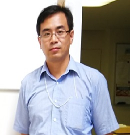 Speaker for Plant Science Conference 2019 - Zhigui He