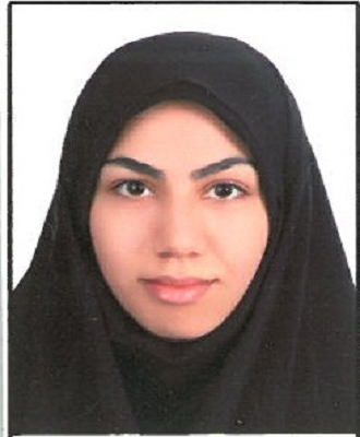 Honorable Speaker for Nutrition 2021 - Zohreh Sajadi Hezaveh