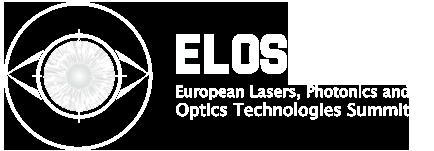 2nd Edition European Lasers, Photonics and Optics Technologies Summit