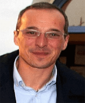 Keynote Speaker for Lasers, Photonics & Optics 2021 - Andrea Cusano