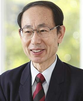 Keynote Speaker for optics online meeting - Koichi Shimizu