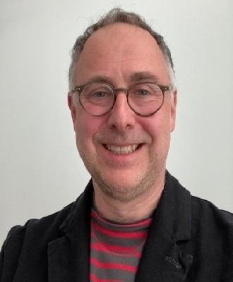 Keynote speaker for optics conferences 2021 - Mark J. Prandolini