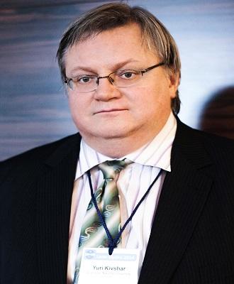 Keynote Speaker for Lasers, Photonics & Optics 2020 - Yuri Kivshar
