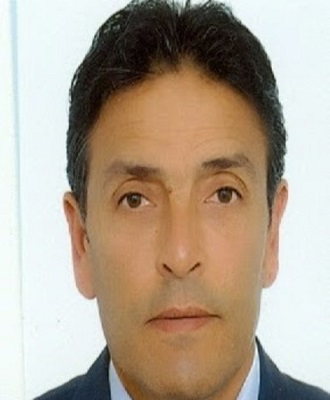 Leading speakers for ELOS summits - Abdelkader Boulezhar
