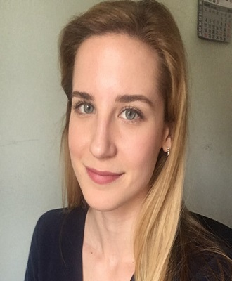 Keynote Speaker for  Photonics Conferences - Adriana Lipovac