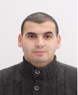 Speaker for Optics conferences Europe 2020 -Bennacer Hamza