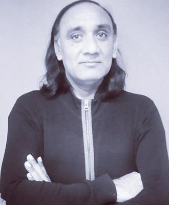 Keynote Speaker for Optics 2020 - Pramod Kumar