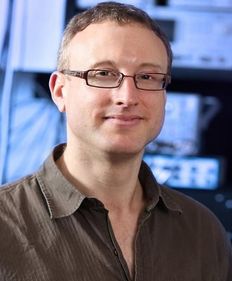Keynote Speaker for  Photonics Conferences - Warwick Bowen