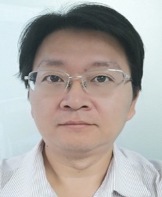 Speaker for Optics conferences Europe 2020-Wenbo Zhang