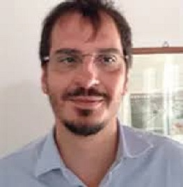 Speaker at optics conferences 2021 - Aldo Minardo