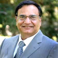 Honorable speaker at photonics 2021 - Brij N. Agrawal