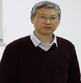 Leading speaker in Lasers Conferences 2020 - Chen Wang