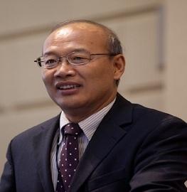 Leading speaker in World Nano 2019 - Enge Wang