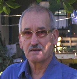 Honorable speaker at photonics 2021 - Eugene Ya. Glushko