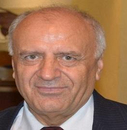 Honorable speaker at ELOS 2021 - George STANCIU