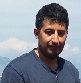 Leading speaker in World Nano 2019 - Hatim Machrafi