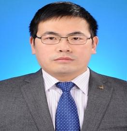 Speaker at optics conferences 2021 - Jin Li
